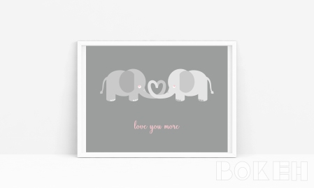 pink elephant cover photo
