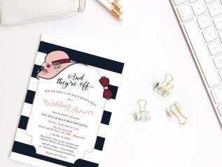 Card/Invite Design