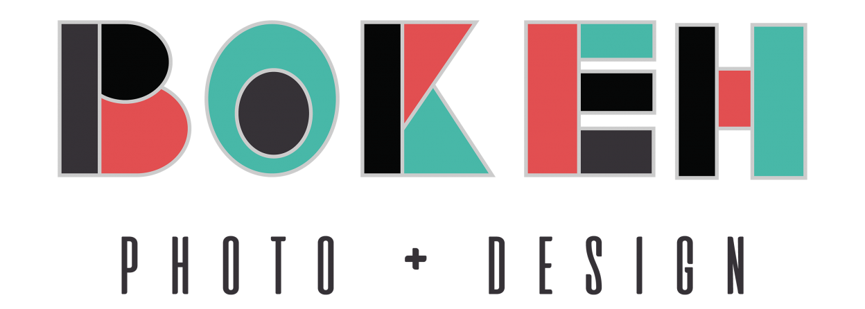 Bokeh Photo and Design